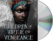 Children of Virtue and Vengeance (Legacy of Orisha #2) Cover Image