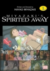Spirited Away Film Comic, Vol. 1 (Spirited Away Film Comics #1) Cover Image