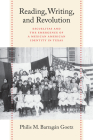 Reading, Writing, and Revolution: Escuelitas and the Emergence of a Mexican American Identity in Texas Cover Image