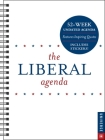 The Liberal Agenda Undated Calendar Cover Image