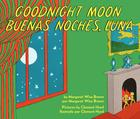 Goodnight Moon/Buenas noches, Luna: Bilingual Spanish-English Children's Book Cover Image
