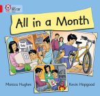 All in a Month (Collins Big Cat) Cover Image