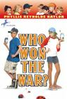 Who Won the War? (Boy/Girl Battle #12) Cover Image
