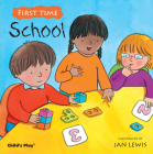 School (First Time) Cover Image
