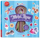 Twirled Paper Cover Image