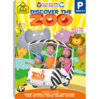 Discover the Zoo Cover Image