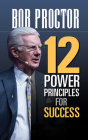 12 Power Principles for Success Cover Image