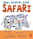See, Search, Find: Safari Cover Image