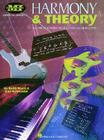 Harmony and Theory a Comprehensive Source for All Musicians Cover Image