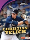 Christian Yelich Cover Image