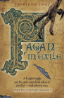 Pagan in Exile: Book Two of the Pagan Chronicles Cover Image