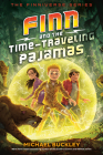 Finn and the Time-Traveling Pajamas (The Finniverse series #2) Cover Image