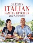 Gregg's Italian Family Cookbook Cover Image