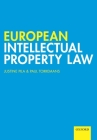 European Intellectual Property Law Cover Image