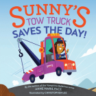 Sunny's Tow Truck Saves the Day! Cover Image