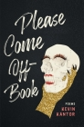 Please Come Off-Book Cover Image