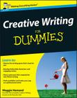 Creative Writing for Dummies Cover Image