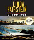 Killer Heat Cover Image