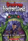 Revenge of the Living Dummy (Goosebumps: Horrorland) Cover Image