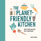 The Planet-Friendly Kitchen Cover Image