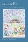 Jack Stellar: The Galactic Misadventure Cover Image