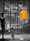 The Addams Family: 30 Deluxe Postcards Cover Image