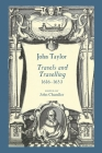 John Taylor, Travels and Travelling 1616-1653 Cover Image