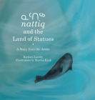 Nattiq and the Land of Statues Cover Image