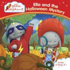 Ella and the Halloween Mystery (Ella the Elephant) Cover Image