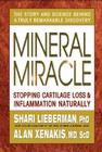 Mineral Miracle: Stopping Cartilage Loss & Inflamation Naturally Cover Image