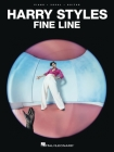 Harry Styles: Fine Line Songbook for Piano/Vocal/Guitar Cover Image