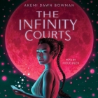 The Infinity Courts Cover Image
