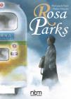 Rosa Parks (NBM Comics Biographies) Cover Image