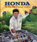 Honda: The Boy Who Dreamed of Cars Cover Image
