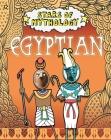 Stars of Mythology: Egyptian Cover Image