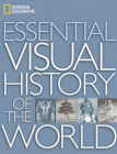 National Geographic Essential Visual History of the World Cover Image