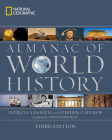 National Geographic Almanac of World History, 3rd Edition Cover Image