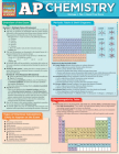 AP Chemistry (Quick Study: Academic) Cover Image