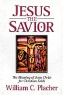 Jesus the Savior Cover Image