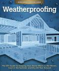 Weatherproofing (Homeowner Survival Guide) Cover Image