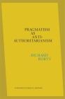 Pragmatism as Anti-Authoritarianism Cover Image