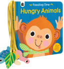 Hungry Animals (Feeding Time) Cover Image