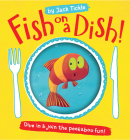 Fish on a Dish! Cover Image