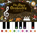 Story Orchestra: I Can Play (vol 1): Learn 8 easy pieces from the series! (The Story Orchestra #7) Cover Image