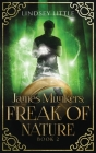 James Munkers: Freak of Nature Cover Image