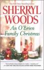 An O'Brien Family Christmas (Chesapeake Shores Novel #8) Cover Image