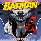 Batman Classic: Coin Toss Cover Image