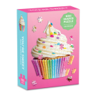 You're Sweet Cupcake 100 Piece Mini Shaped Puzzle Cover Image