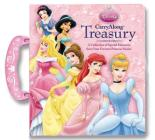 Disney Princess CarryAlong Treasury (Carry Along Treasury) Cover Image