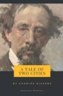 A Tale of Two Cities by Charles Dickens (Literary Classics #26) Cover Image